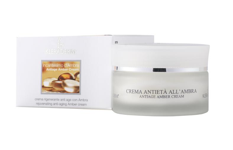 Amber Antiage Cream
