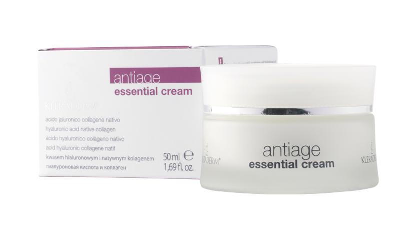 Essential Cream Kleraderm